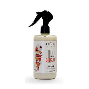 بیول لوسیون مو بدون آبکشی بستنی بیسکوییتی