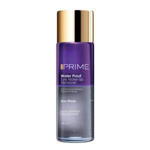 پاک کننده آرایش ضد آب چشم (دو فاز) پریم