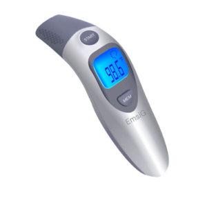 ترمومتر طبی دیجیتالی CT96