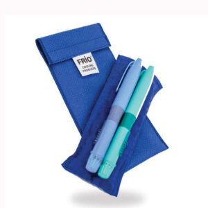 کیف خنک نگهدارنده انسولین فریو مدل Duo Pen