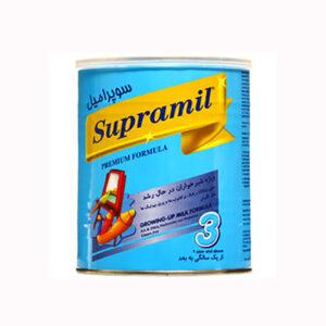 شیر خشک سوپرامیل ۳ فاسکا